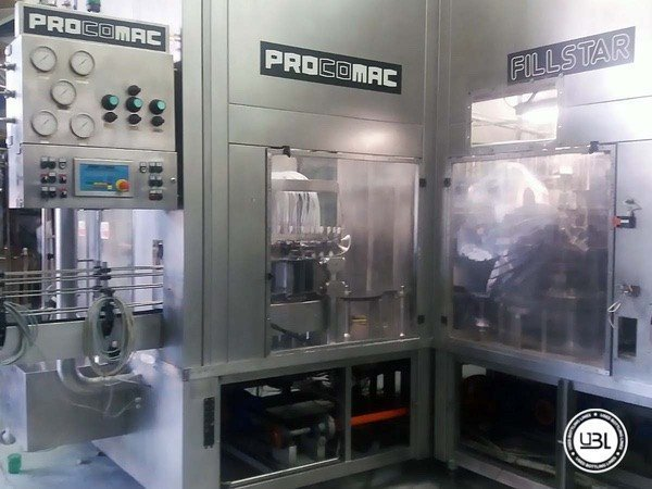 Procomac Fillstar 40/70/10 - 2