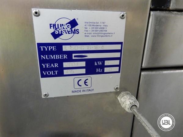 Linha completa de Vidro para Refrigerantes, Água com Gás, Água - 10