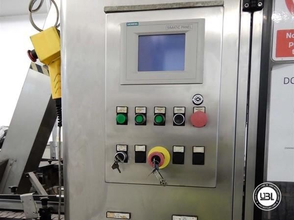 Linha completa de Vidro para Refrigerantes, Água com Gás, Água - 3