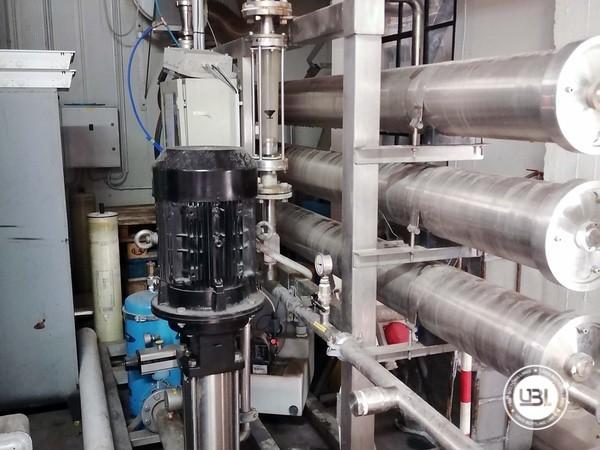 Outros Cillichemie Osmotizer – RO 12000 INOX S - 2
