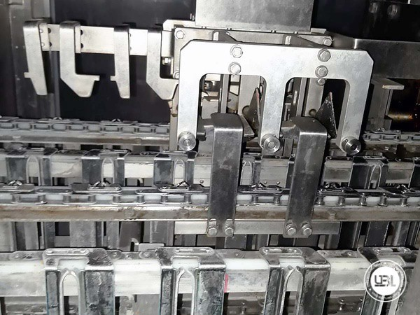 Used Complete Brik Line for Dairy, Juice 6000 bph - 1