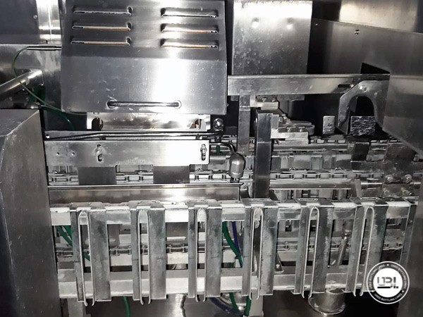 Used Complete Brik Line for Dairy, Juice 6000 bph - 10