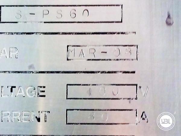 Linha completa de Brik para Laticínios, Suco - 11