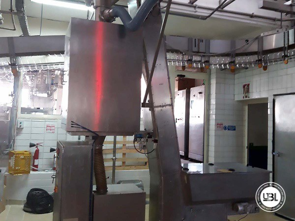 Used Complete Brik Line for Dairy, Juice 6000 bph - 13