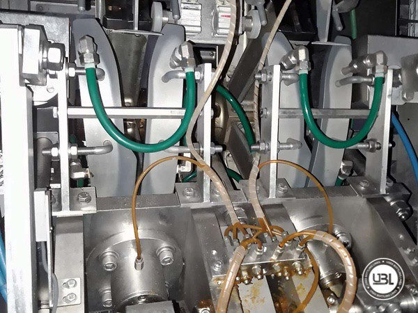 Used Complete Brik Line for Dairy, Juice 6000 bph - 2