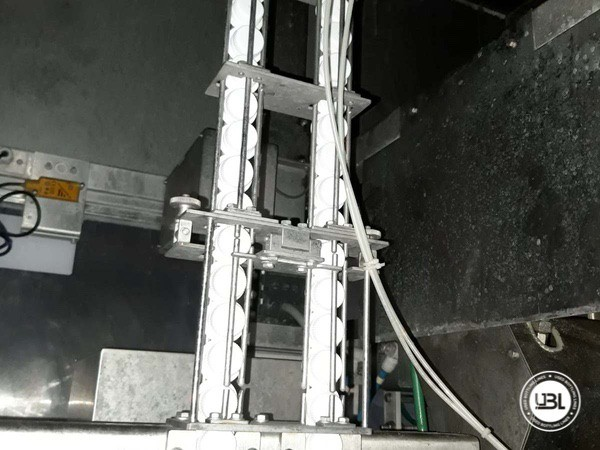 Used Complete Brik Line for Dairy, Juice 6000 bph - 24