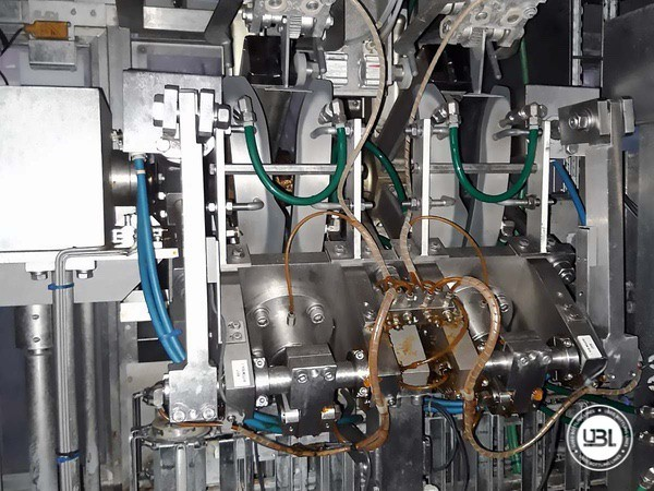 Used Complete Brik Line for Dairy, Juice 6000 bph - 5
