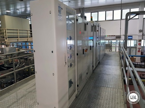 Used Complete PET Line for Water 40000 bph - 15