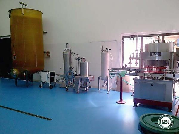 Linha completa de Vidro para Vinho Espumante, Vinho - 5