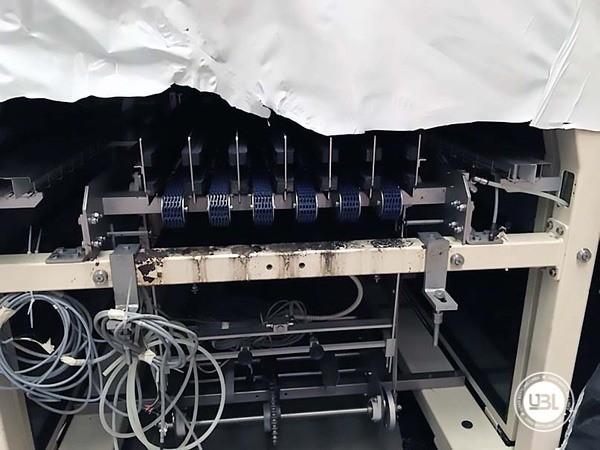 Used Shrink Wrapper Krones Variopac FS70 - 2
