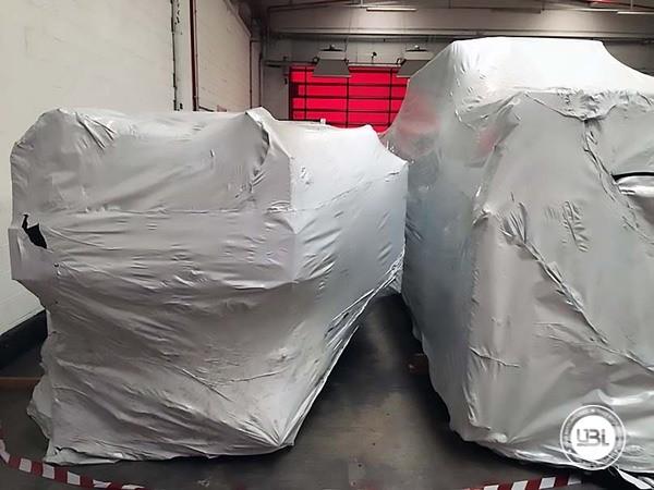 Empacotadora Krones Variopac  FS70 - 4