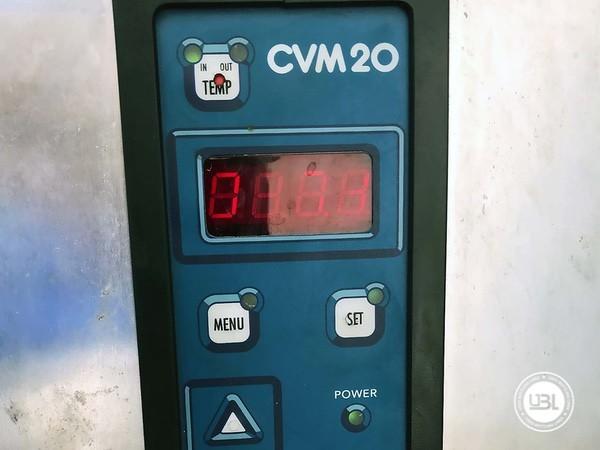 Velo Frigo CRA 802/R407C - 7