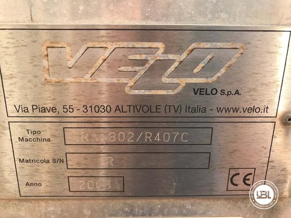 Velo Frigo CRA 802/R407C - 9
