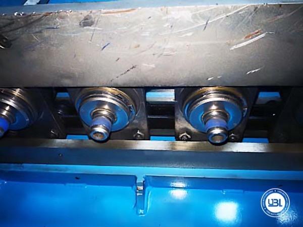 Used Blow Molding Machine Sipa SF 8/4 - 6