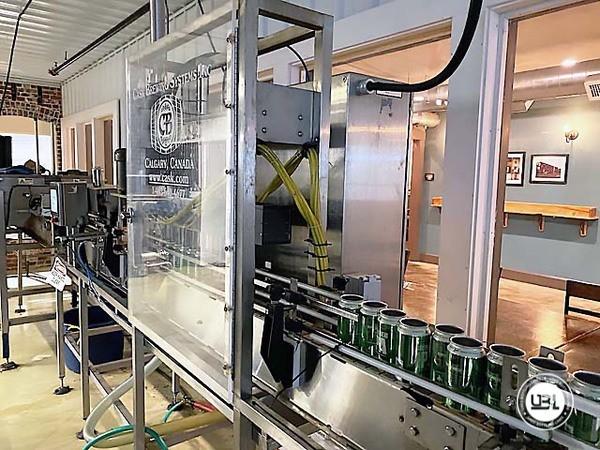 Linha completa de Lata para Cerveja - 32