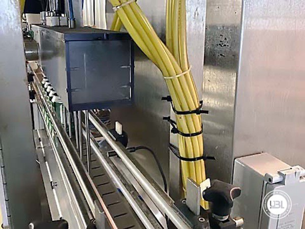 Complete Can Line for Beer - 29
