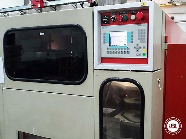 Used Blow Molding Machine Sidel SBO 2F - 1