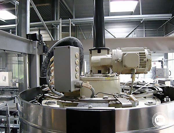 Rotuladoras Krones Canmatic - 5