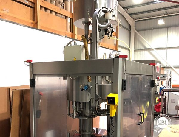 Used Capping Machine Arol EURO/PP - 1