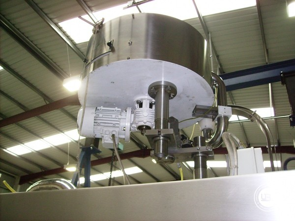Used Capping Machine Arol EURO/PP - 10