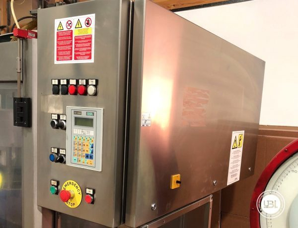 Used Capping Machine Arol EURO/PP - 2