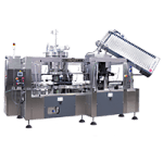 Capsulatrice Used Bottling Lines
