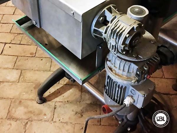 Outras máquinas PROCESS PLANTS Saturator - 12