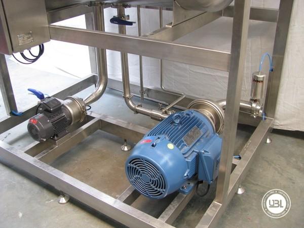 Outras máquinas PROCESS PLANTS Saturator - 4
