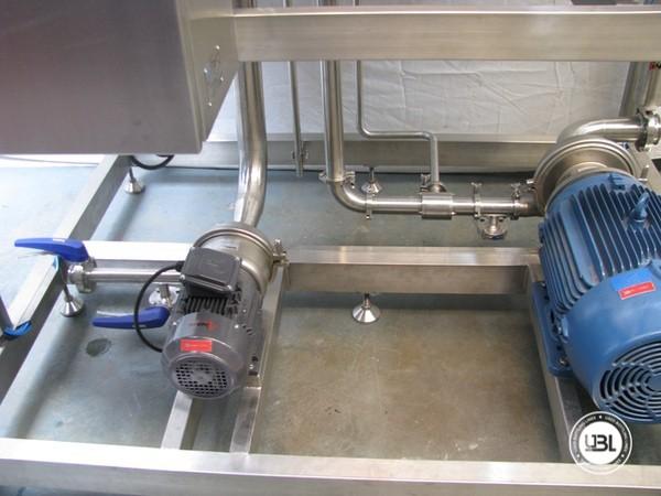 Outras máquinas PROCESS PLANTS Saturator - 2