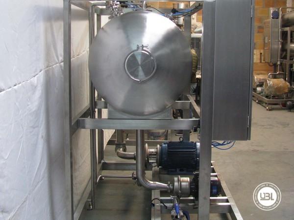 Outras máquinas PROCESS PLANTS Saturator - 11