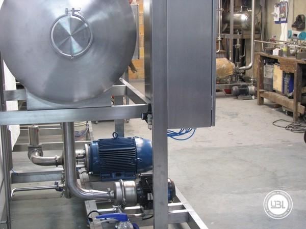 Outras máquinas PROCESS PLANTS Saturator - 7