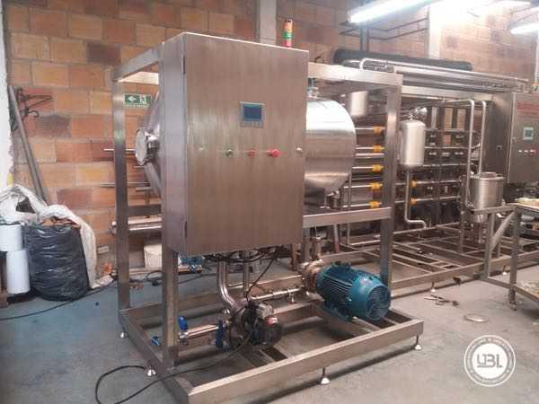 Outras máquinas PROCESS PLANTS Saturator - 13