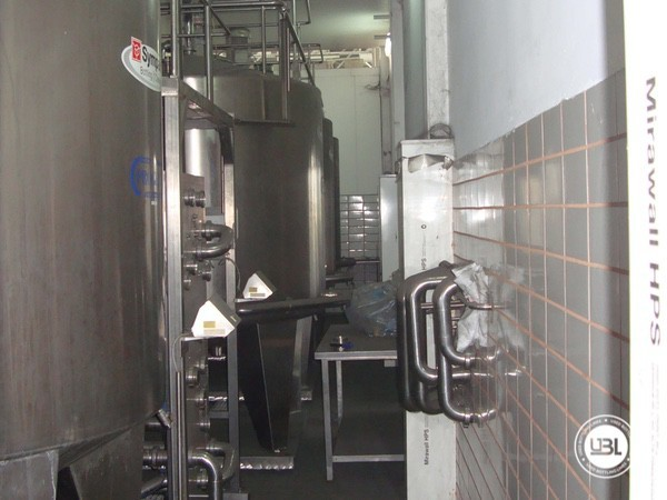 Salas de xaropes PROGECO 4000 L/H - 1