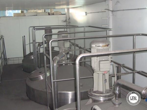 Salas de xaropes PROGECO 4000 L/H - 5