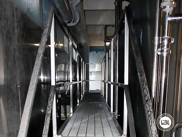 Salas de xaropes AICMA – ADUE Used Syrup Room - 10