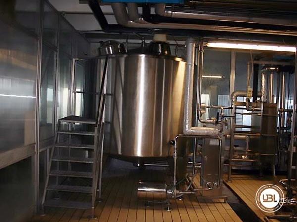 Salas de xaropes AICMA – ADUE Used Syrup Room - 11