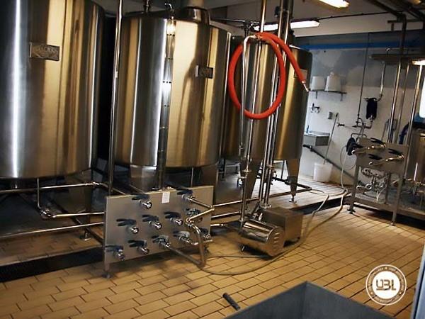 Salas de xaropes AICMA – ADUE Used Syrup Room - 12