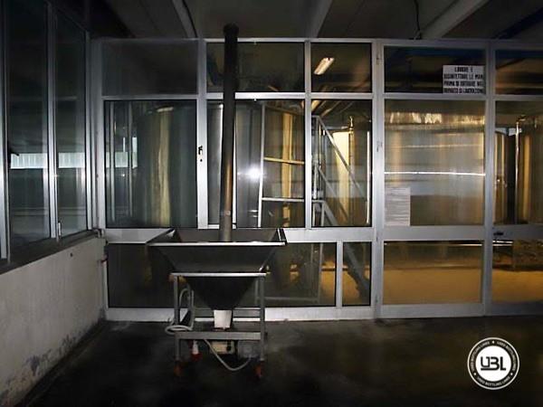 Salas de xaropes AICMA – ADUE Used Syrup Room - 13