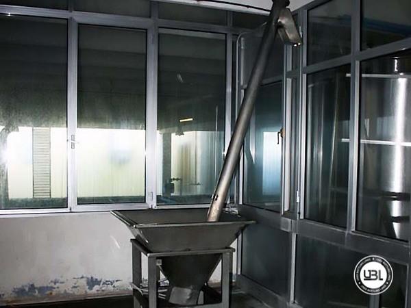 Salas de xaropes AICMA – ADUE Used Syrup Room - 14