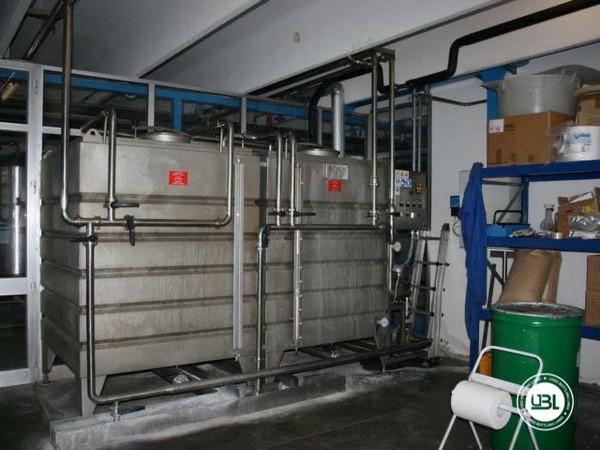 Salas de xaropes AICMA – ADUE Used Syrup Room - 2