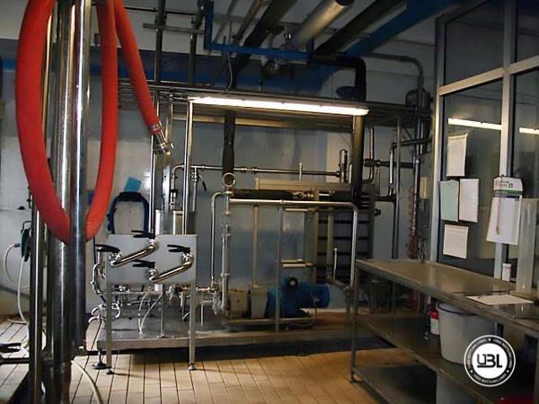 Salas de xaropes AICMA – ADUE Used Syrup Room - 3