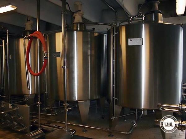 Salas de xaropes AICMA – ADUE Used Syrup Room - 4