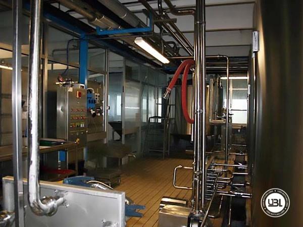 Salas de xaropes AICMA – ADUE Used Syrup Room - 6