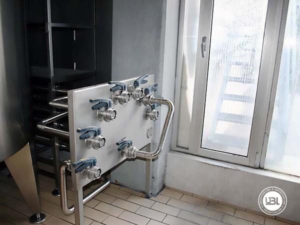 Salas de xaropes AICMA – ADUE Used Syrup Room - 7