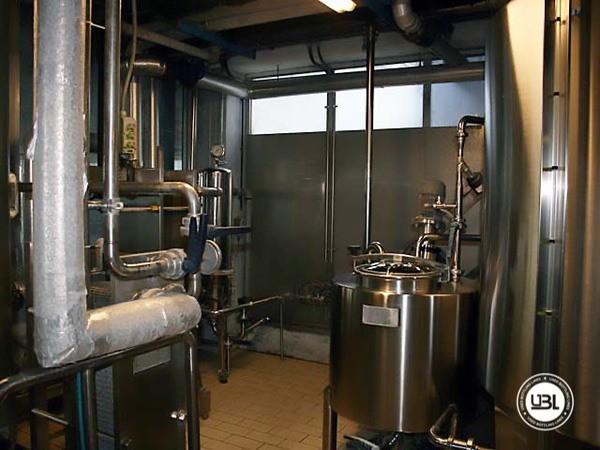 Salas de xaropes AICMA – ADUE Used Syrup Room - 8