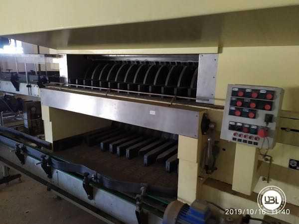 Used Bottle Washing Machine Bardi Danubio - 2