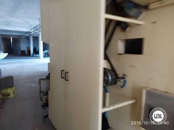 Used Bottle Washing Machine Bardi Danubio - 5