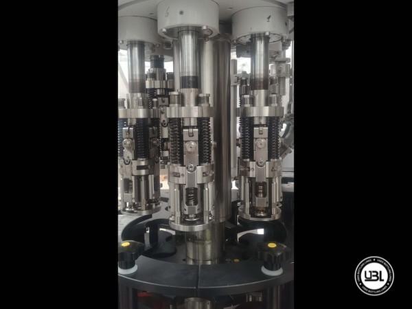 Linha completa de Vidro para Água com Gás, Água - 6