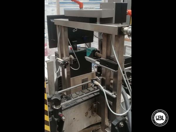 Linha completa de Vidro para Água com Gás, Água - 8