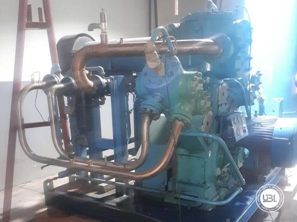 Used Compressor SIAD WS – 300 - 1